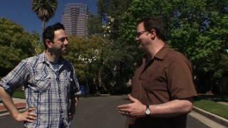 Los Angeles: Die Hard's Nakatomi Plaza