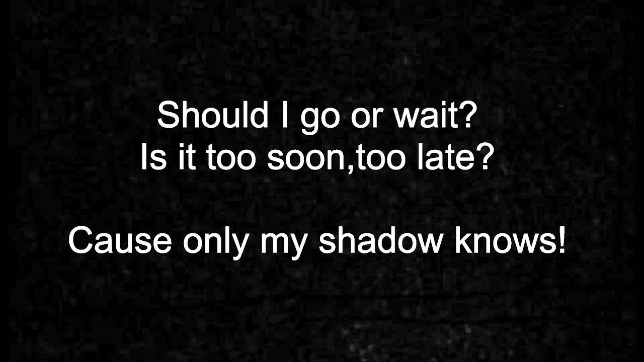 Download Shadow-Austin Mahone lyrics video