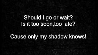 Shadow-Austin Mahone lyrics video Mp3