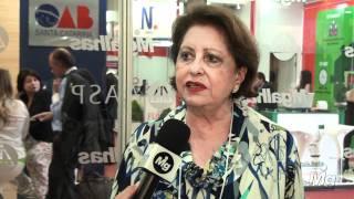 Entrevista: Ivette Senise Ferreira