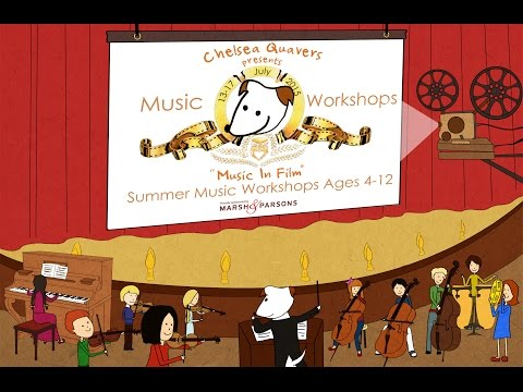 Summer Music Workshop