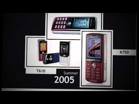 The end of Sony Ericsson - A look back at its 10-year history