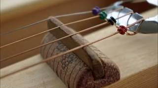 How To Build a Wine Box Guitar