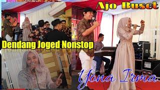 Dendang Minang Nonstop Yona Irma & Ajo Buset Live Vaddero Musik Terbaru | Jhonedy Bs Official