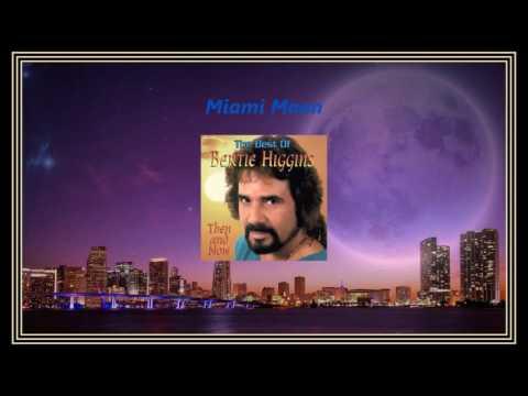 Bertie Higgins - Miami Moon (HD)