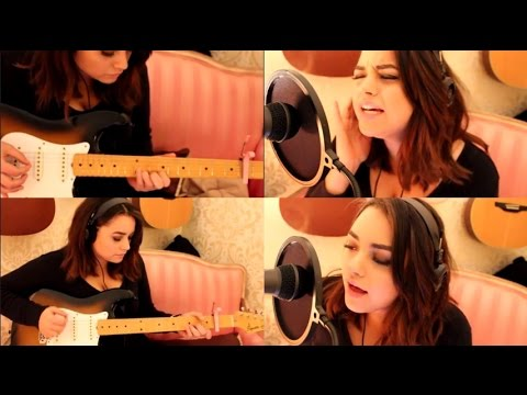 """""""Make it Rain"""" Foy Vance/Ed Sheeran - from Sons of Anarchy (cover by Grace Doty)"""