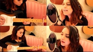 """Make it Rain"" Foy Vance/Ed Sheeran - from Sons of Anarchy (cover by Grace Doty)"