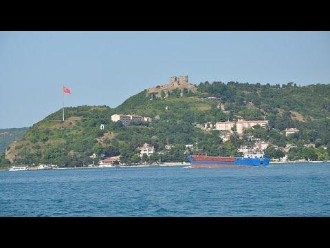 مقتل 8 أشخاص بعد غرق زورق يقل 40 مهاجرا قبالة الساحل التركي …  - نشر قبل 3 ساعة