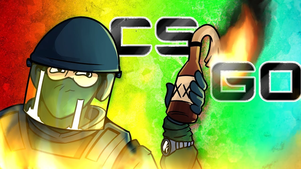 Download WORST TEAMMATES EVER!!! - CSGO Funny Moments!