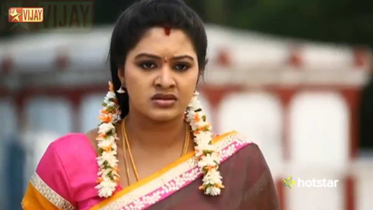 Saravanan Meenatchi Today serial