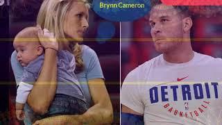 brynn cameron [ brynn cameron wiki [ blake griffin brynn cameron [ brynn cameron kids ]