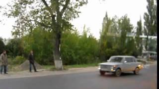 Поездка в автобусе. Маршрут - Южный-Харьков (Часть 9)(, 2010-10-18T13:45:20.000Z)