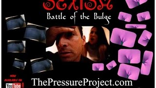 The Pressure Project Podcast #92: SEXISM - BATTLE OF THE BULGE