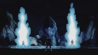 七龍珠超 貝吉塔超越超級賽亞人藍