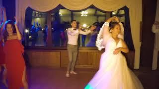 Talar;Kolejne część wesela Jessiki i Dawida -Fajne wesele ,Ja w to niewierze super wesele.2020r.