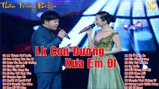 Thần Tượng Bolero 2017 -Tuyệt Phẩm Song Ca Quang Lê Lệ Quyên- Nhạc Vàng Trữ Tình Bolero Nhạc Sến P2