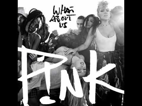P!nk - What About Us (Santin & VMC Remix) #Free