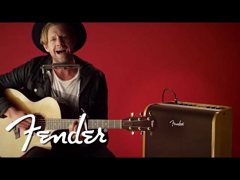 Best Gift Ever | Fender from YouTube · Duration:  32 seconds