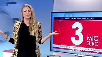 Ziehung der Lottozahlen vom 24.03.2018