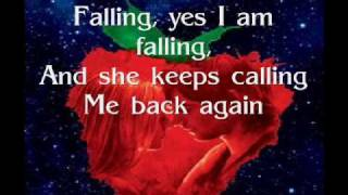 I've Just Seen a Face (Across the Universe) [LYRICS]