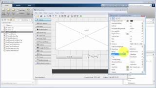 Matlab - Lập trình GUI (P6): Axes