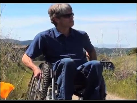 All Terrain Wheelchairs in USA