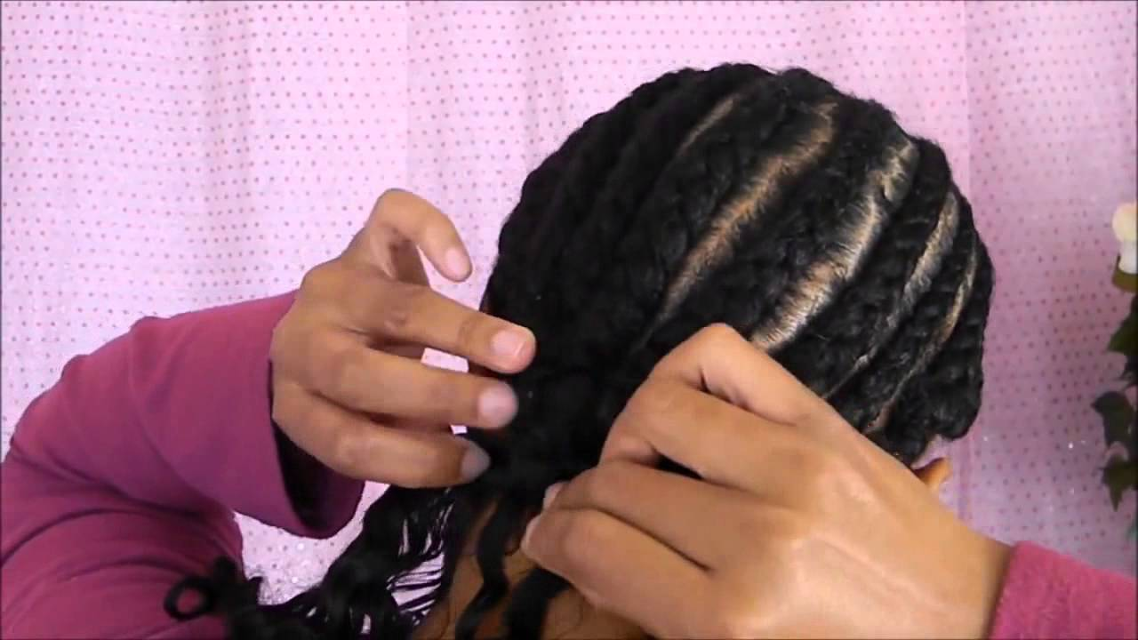 How To Install Virgin Brazilian Hair Weaves With Lace Closure