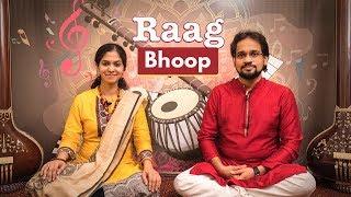 Raag Bhoop | Learn Indian Classical Music | Hindustani | Bollywood Film Songs in Raga Bhoopali