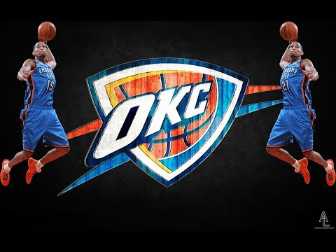 "Andre Roberson ""Defensive Monster"" Mix"