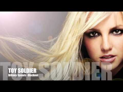 Lyrics to toy soldier by britney spears