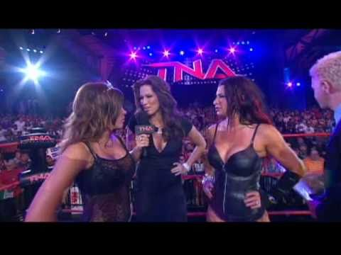 Karen Jarrett Wants Answers From The Knockouts