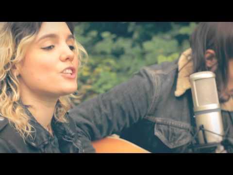 Beast of Burden - Rolling Stones - Cover by Broken Bones Matilda - Sam & Sarah Gotley