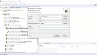 SAP HANA الأكاديمية - BW/4HANA: النمذجة - كيفية العمل مع مكونات التطبيق SP04
