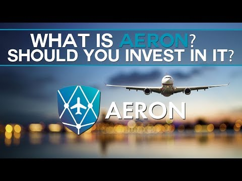 Aeron (ARN) - What is it? Should you invest in it?
