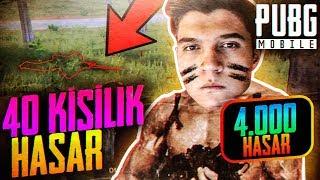 BOMBA ÇEKME SESİNDEN DÜŞMAN YERİNİ TESPİT ETMEK!! | PUBG Mobile Sanhok Gameplay