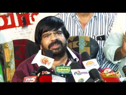 T Rajendar's Punch Dialogue On Puli And Vaalu