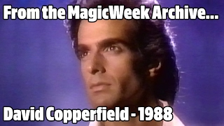 The Magic of David Copperfield 10: The Bermuda Triangle - 1988