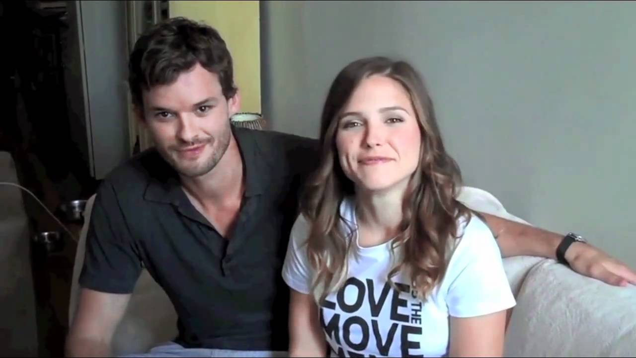 Sophia Bush and ex-boyfriend Austin Don Nichols
