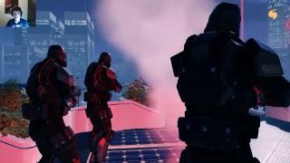 XCOM 2 - Livestream I Elitní armáda do boje 2.0