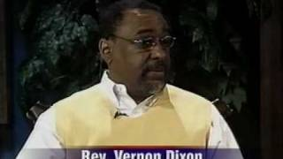 National Association for the Advancement of Colored People, Rev. VDixon4