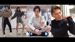 Otoko no Kunshou (男の勲章)  / 嶋大輔 / 今日から俺は / ティックトーク / Best Tik Tok Dance Challenges #1