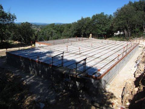 Construire Une Maison Rt2012 Zone Sisimicité Modérée Vide Sanitaire