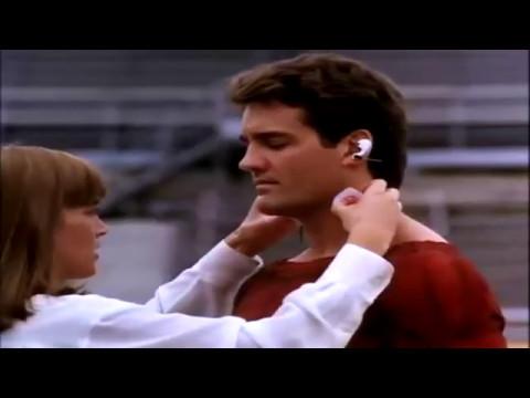 Barry Allen Aprendendo a Usar a Sua Velocidade nos STAR LABS - The Flash 1990 | Dublado