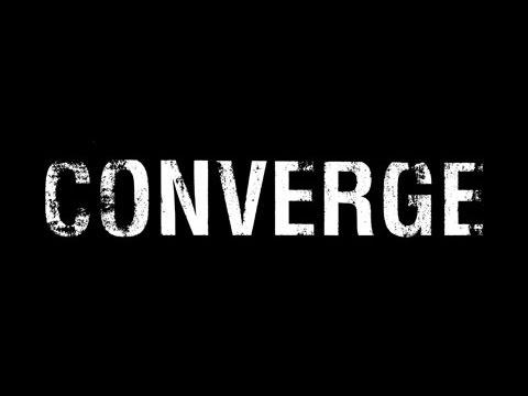 Converge Live Set Converge Full Set