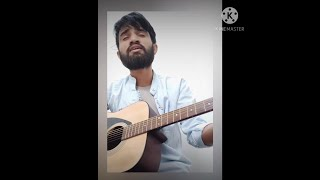 Tujhe kitna chahne lge hum❤️🌹| Arijit singh | Kabir singh | cover by Acoustic Storm