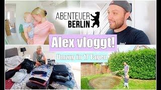 Alex mistet aus! | Pool abbauen 💦 | Minimalismus im Schlafzimmer | Folge 7