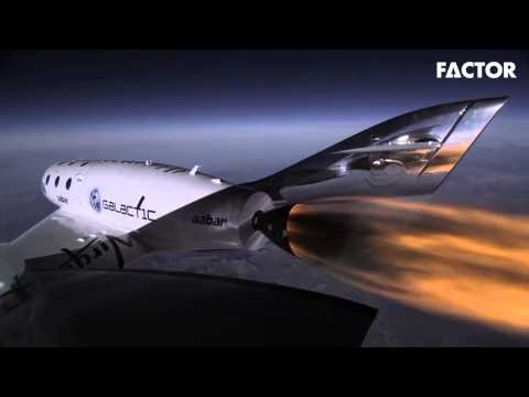 Journey of a Lifetime: The path to space tourism