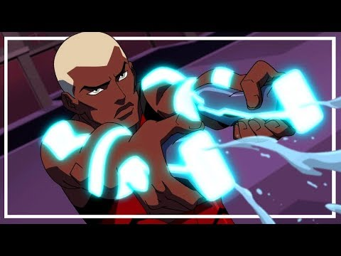 Is Young Justice As Great As We Remember? - Part 2   A Complete Review of Old Young Justice 2010