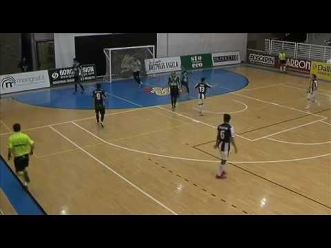 Cách di chuyển trong bóng đá Futsal