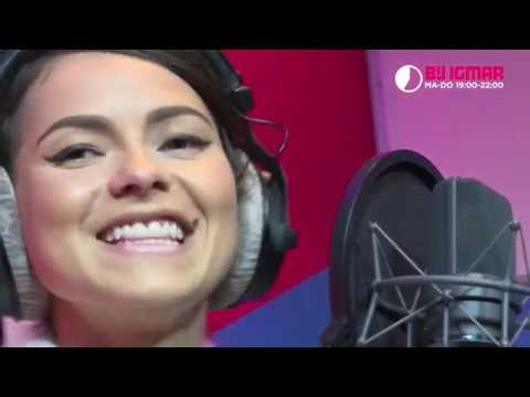 INNA - Gimme Gimme (Acoustic Version) live at SLAM!